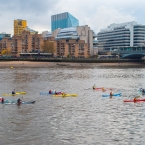 london kayak club