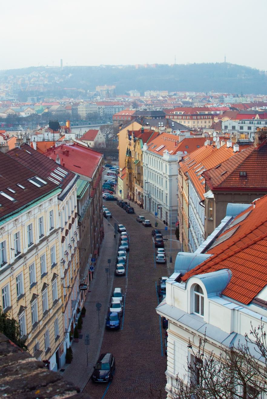 Prague-82