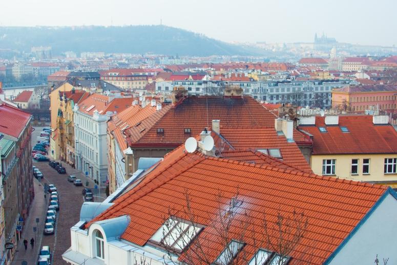 Prague-91