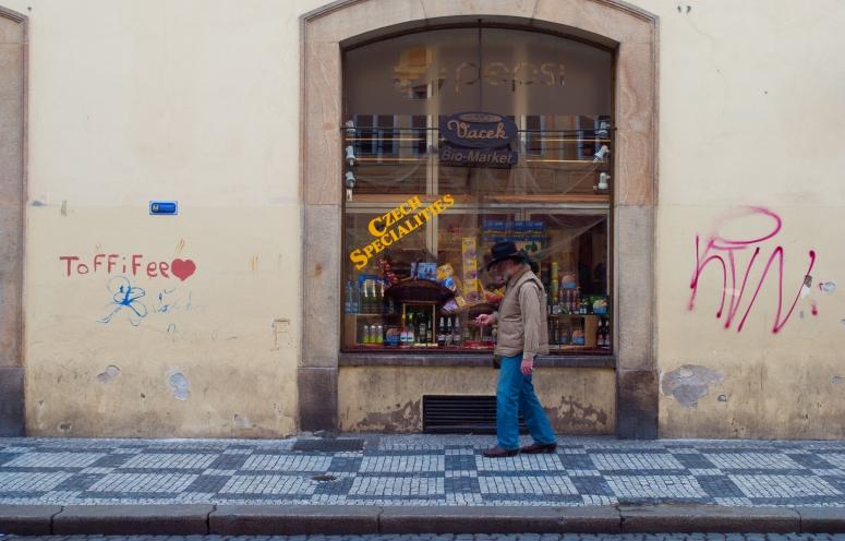 Prague-93