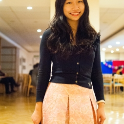 Bonnie Chiu, co-founder of Lensational
