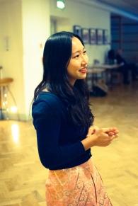 Bonnie Chiu, co-founder of Lensational