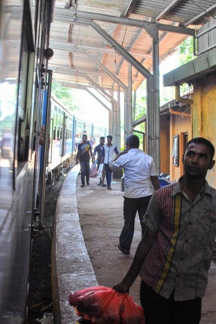 Train Kandy to Nuwara Eliya-11
