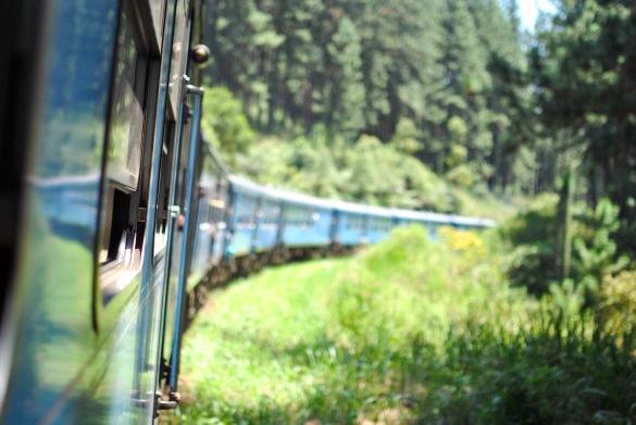 Train Kandy to Nuwara Eliya-3