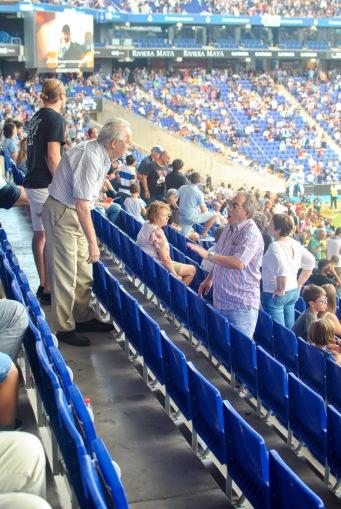Espanyol August 2018-20
