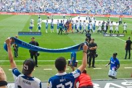 Espanyol August 2018-9